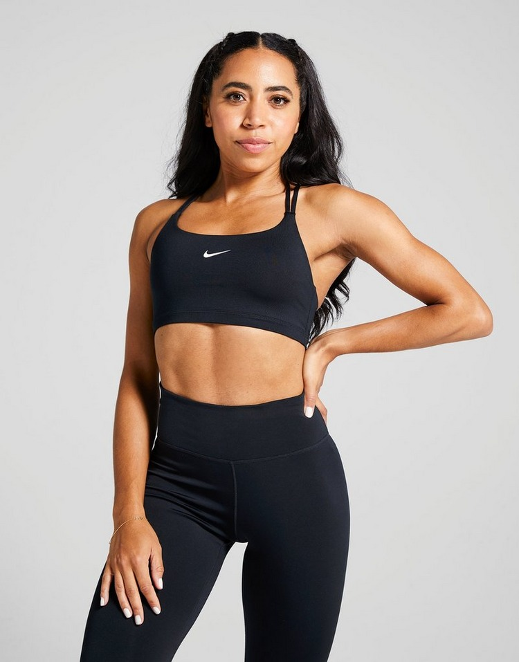 Nike Training Strappy Bra