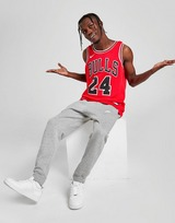 Nike NBA Chicago Bulls Swingman Markkanen #24 Jersey