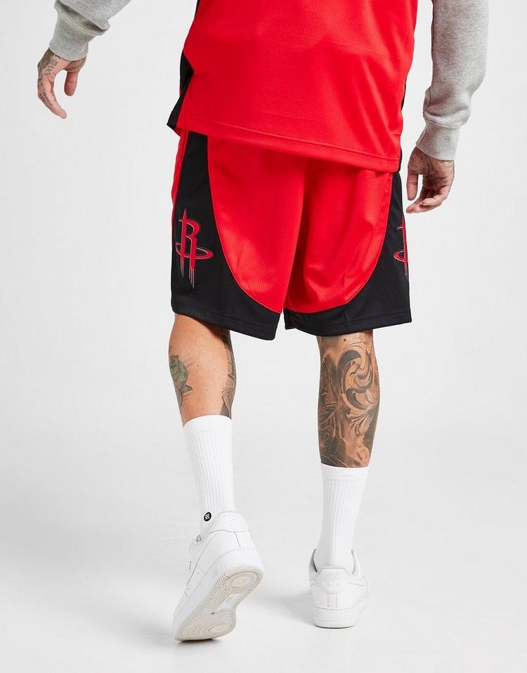 Nike NBA Houston Rockets Swingman Shorts