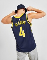 Nike NBA Indiana Pacers Swingman Oladipo #4 Jersey