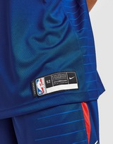 Nike NBA LA Clippers Leonard #2 Swingman Jersey