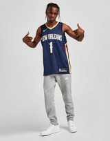 Nike NBA New Orleans Pelicans #1 Williamson Jersey