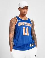 Nike NBA New York Knicks Ntilikina #11 Swingman Jersey