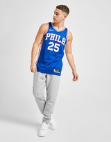 Nike NBA Philadelphia 76ers Simmons #25 Swingman Jersey