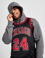 Jordan NBA Chicago Bulls Markkanen #24 Swingman Jersey