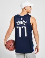 Jordan NBA Dallas Mavericks Doncic #77 Swingman Jersey