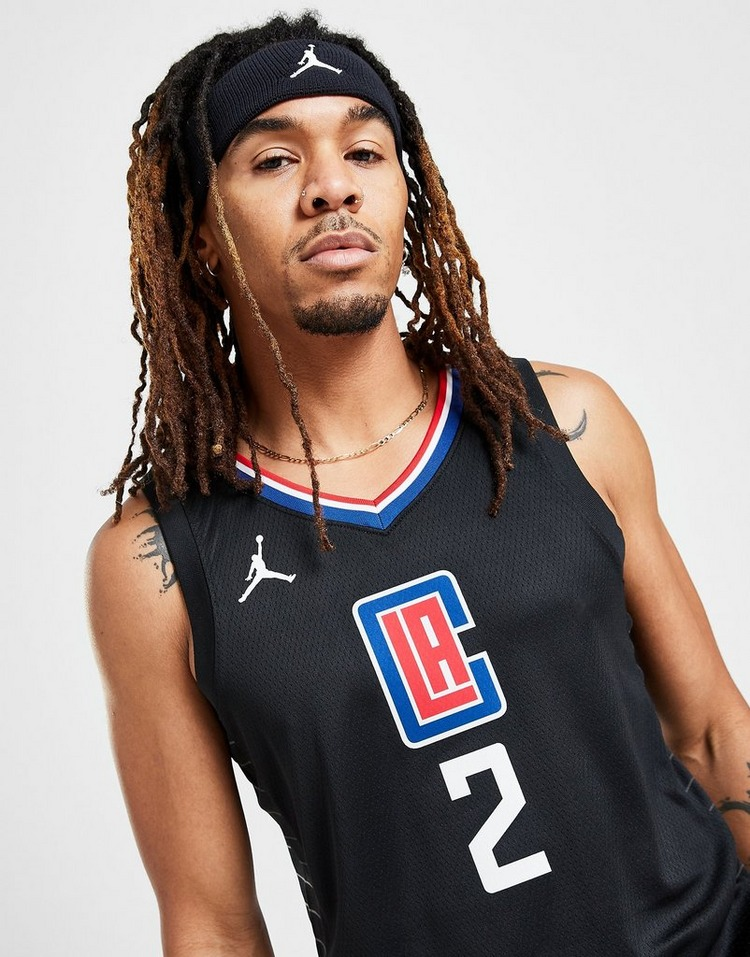 Nike NBA Los Angeles Clippers Leonard #2 SM Jersey