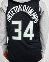 Jordan NBA Milwaukee Bucks Antetokounmpo #34 Jersey