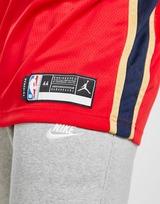 Jordan NBA New Orleans Pelicans Williamson #1 SM Jersey