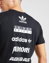 adidas Originals Sticker T-Shirt