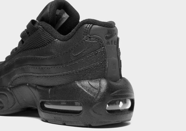 Acheter Black Nike Chaussure Nike Air Max 95 Recraft pour