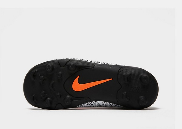 Nike Mercurial Vapor 13 Club CR7 FG Children