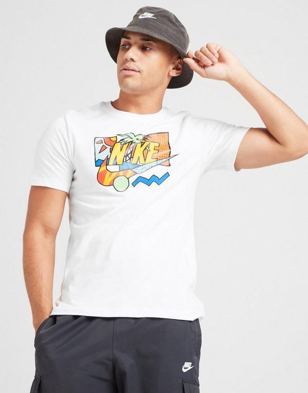 Nike Shapes Futura T-Shirt