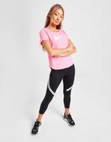 Nike Swoosh Miler Short Sleeve T-Shirt