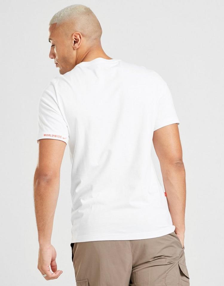 Nike Worldwide Swoosh T-Shirt