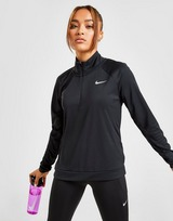 Nike Running Pacer 1/4 Zip Track Top