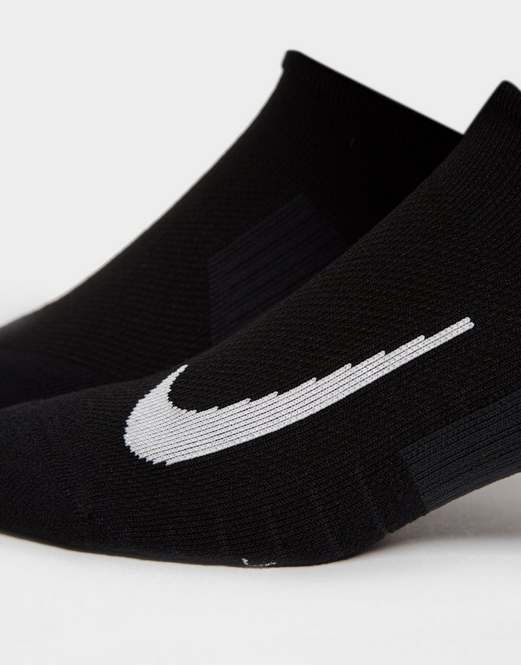 Nike 2 Pack Running Performance Socks
