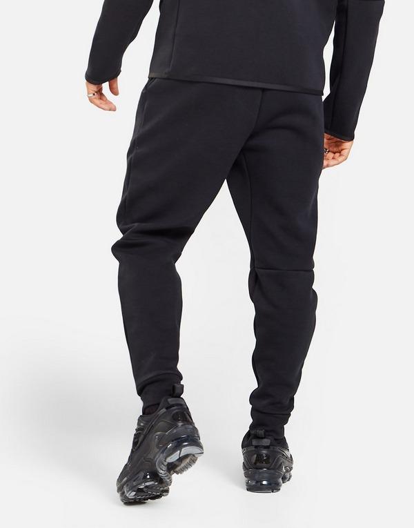 Buy Black Nike Tech Fleece Joggers