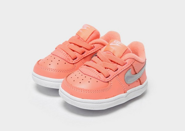 air force 1 orange enfant