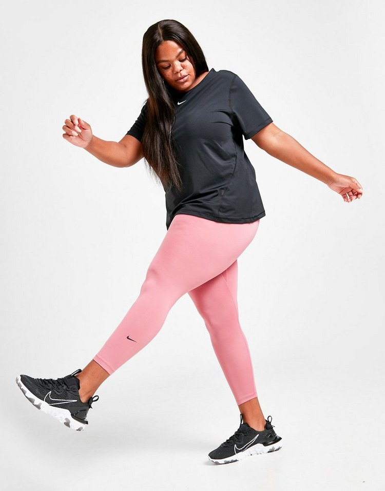 Nike Training One Plus Size Tights
