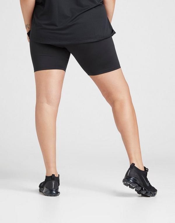 Acheter Black Nike Short Nike One 18 cm pour Femme (grande