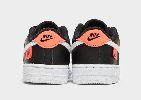 inflazione Partenza Numerico  Acquista Nike Air Force 1 Low Neonato in Nero