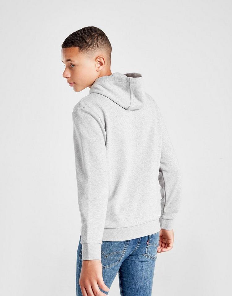 adidas Originals sweat-shirt à capuche trefoil