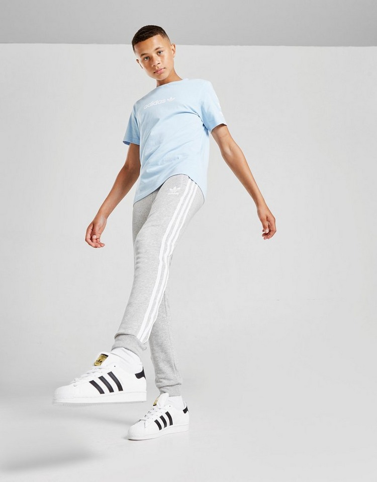 adidas Originals 3-Stripes Trefoil Joggers Junior