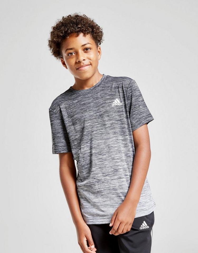 adidas Gradient Fade T-Shirt Junior