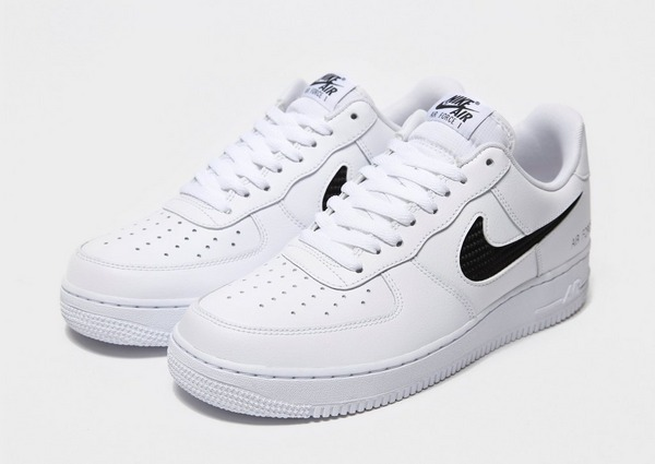 Koop Wit Nike Air Force 1 Low Mesh