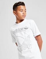 adidas Originals T-shirt Badge