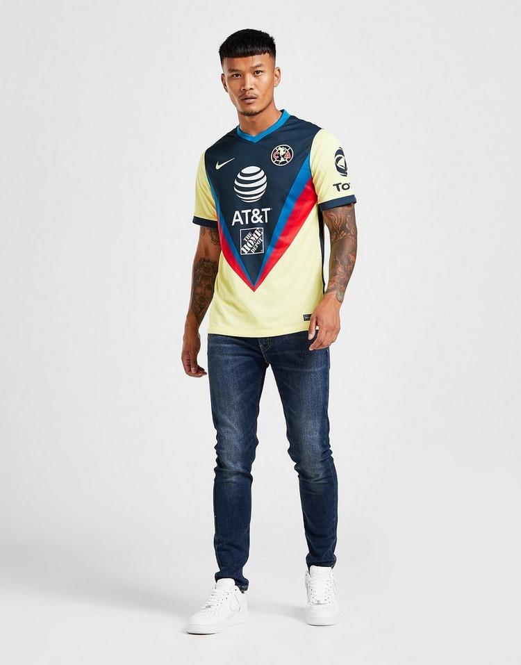 Nike Club America 2020/21 Home Shirt