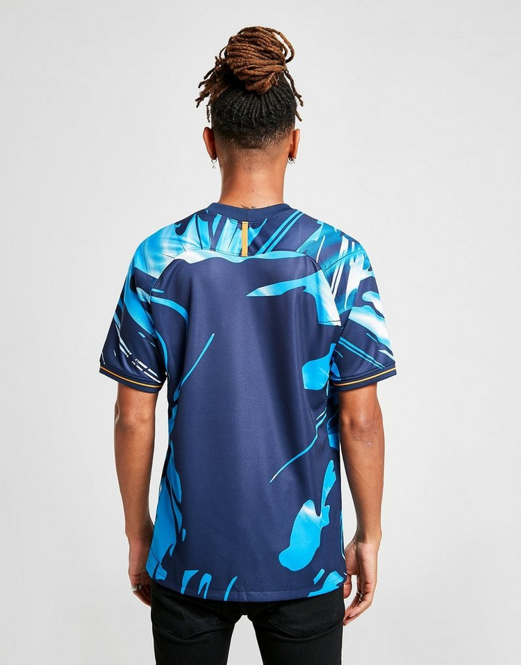 Nike Red Bull Leipzig 2020/21 Third Shirt
