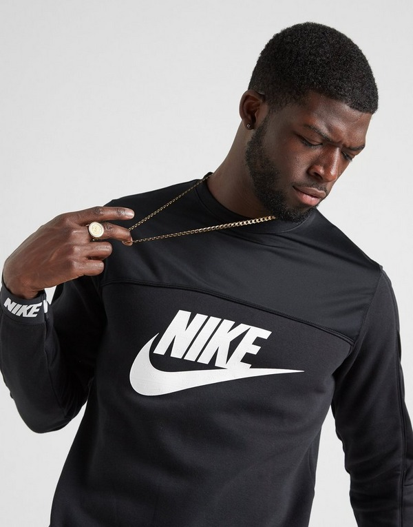 Nike Hybrid Crew Sweatshirt