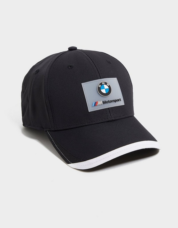 Puma BMW Motorsport Baseball Cap