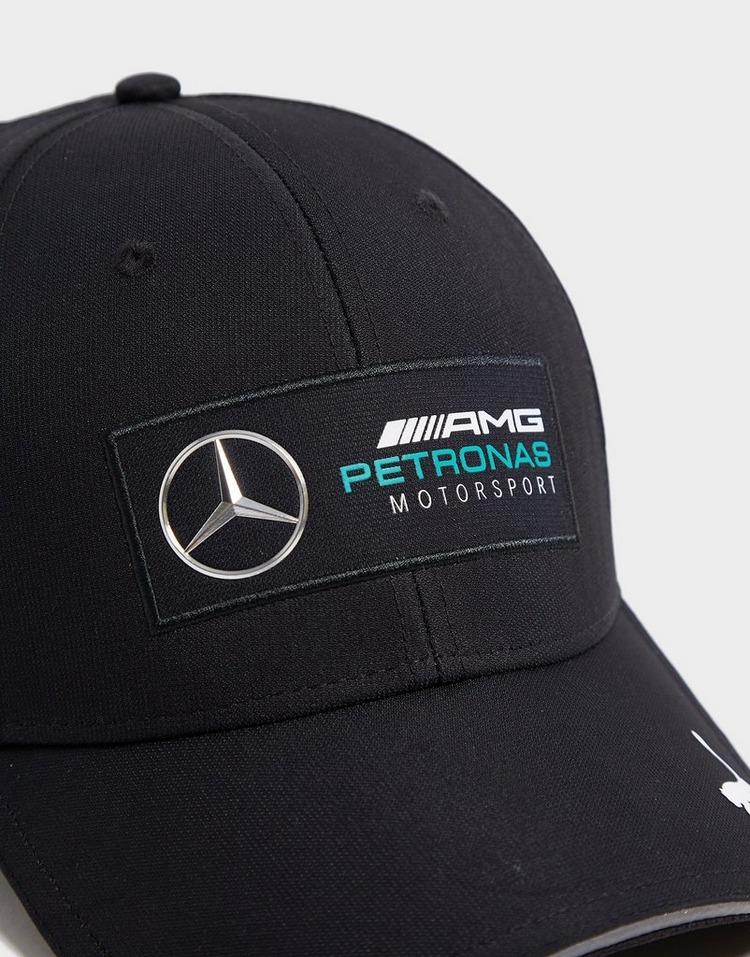 Puma Mercedes Baseball Cap