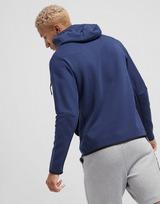 Nike Tech Fleece Windrunner Full Zip Hoodie Heren