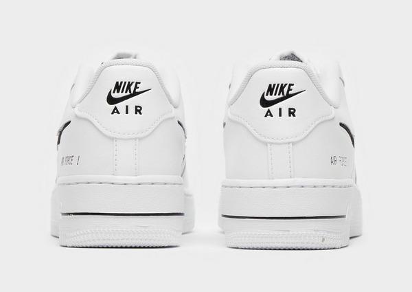 Acheter Black Nike Chaussure Nike Air Force 1 '07 pour