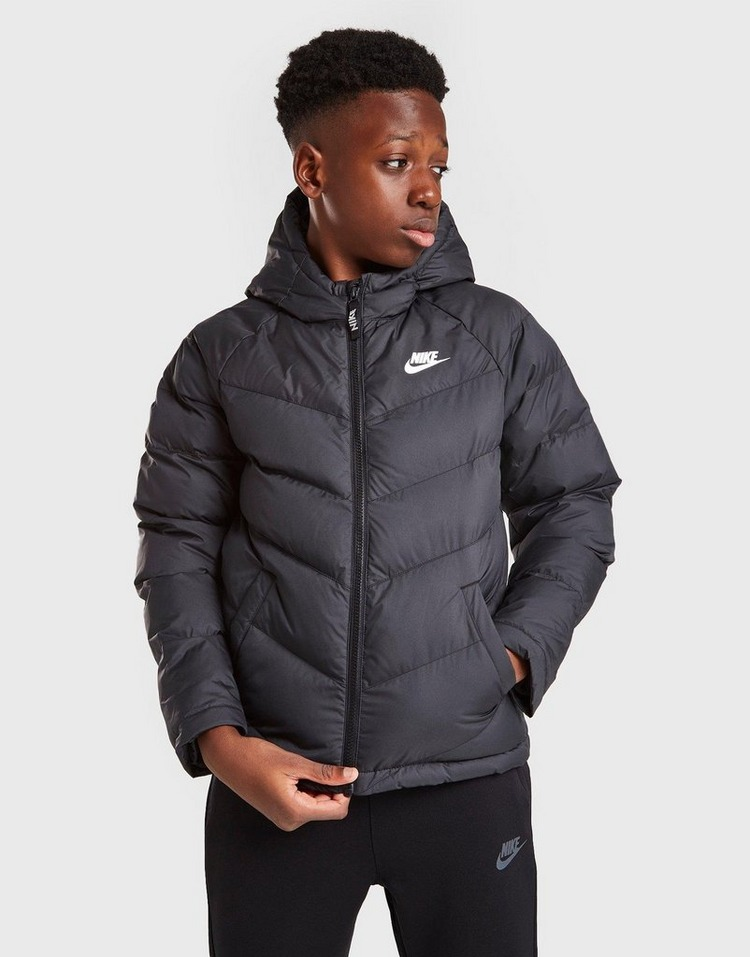 Nike Sportswear Padded Jakke Junior