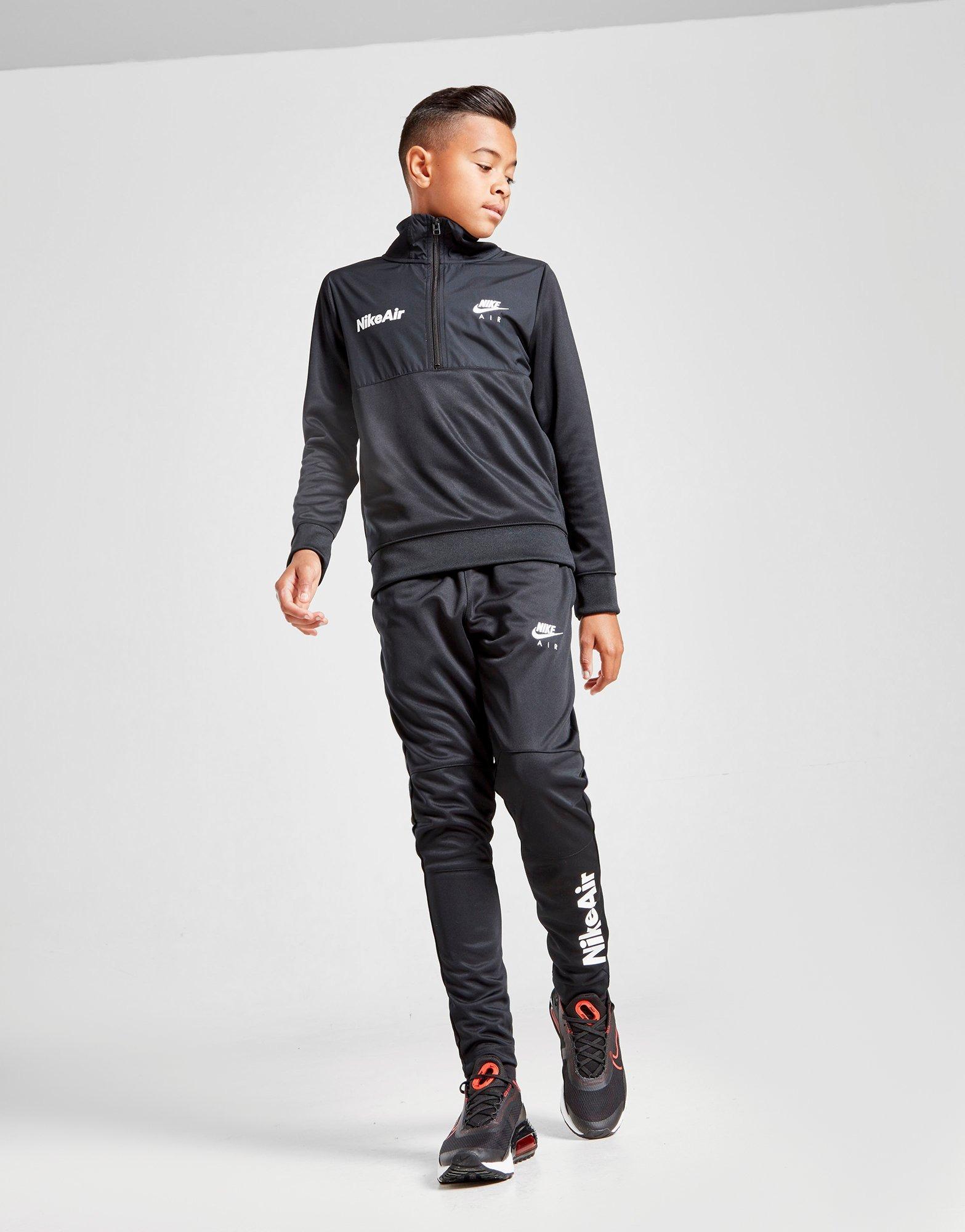 Buy Nike Air Tracksuit Junior Jd Sports
