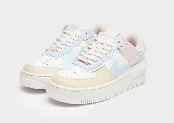 Buy White Nike Air Force 1 Shadow Women S Jd Sports Кроссовки nike air force 1 low shadow. nike