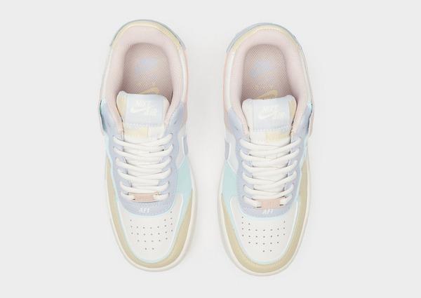 Buy White Nike Air Force 1 Shadow Women S Jd Sports Scopri da jd sports tutte le colorazioni delle nike air force 1 shadow da donna. nike