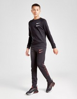 Nike Swoosh Track Pants Junior