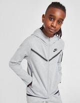 Nike Tech Fleece Felpa con cappuccio Junior