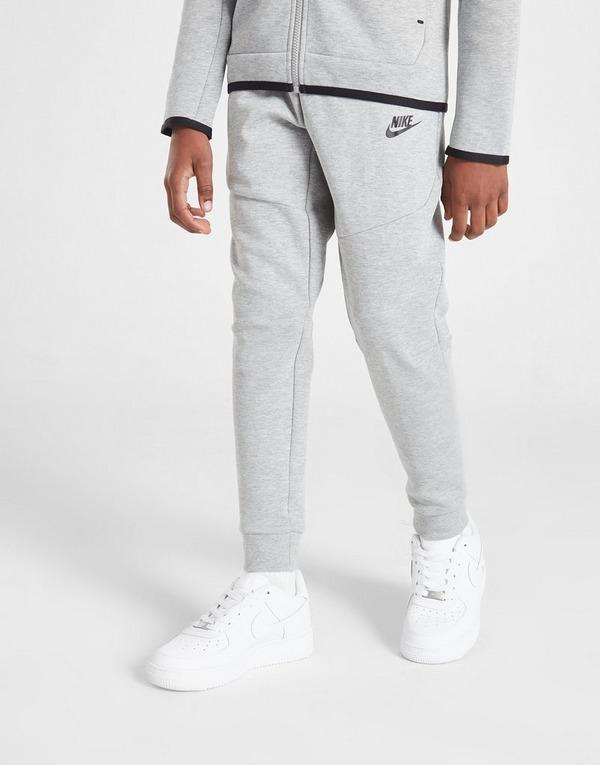 Buy Grey Nike Tech Fleece Track Pants Junior Jd Sports