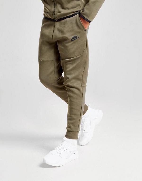 Buy Nike Tech Fleece Track Pants Junior Jd Sports