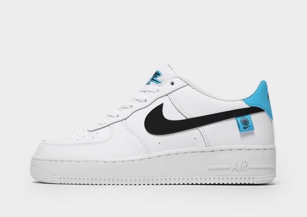 Osta Nike Air Force 1 Low Juniorit Valkoinen