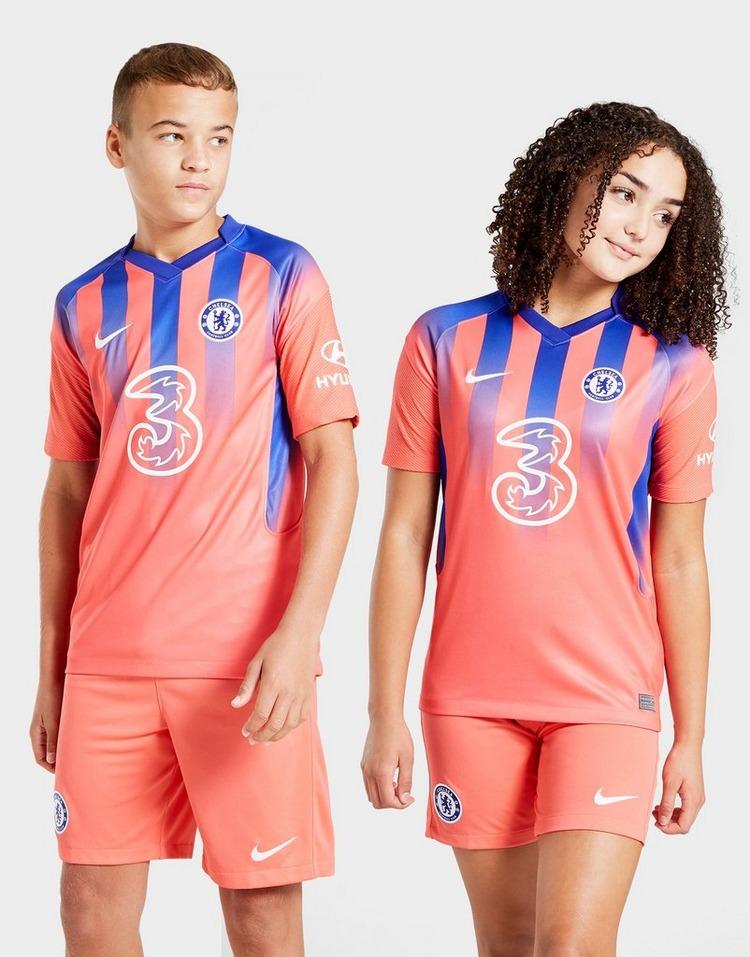Nike Chelsea FC 2020/21 Third Shirt Junior