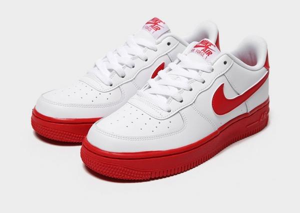 Osta Nike Air Force 1 Low Juniorit Valkoinen   JD Sports