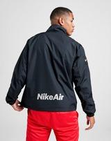 Nike Air Woven 1/2 Zip Jacket